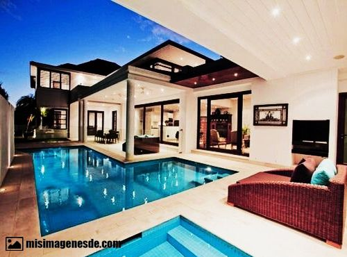 casas lindas