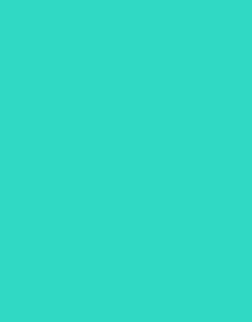 color menta
