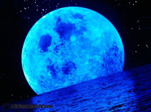 colores azules