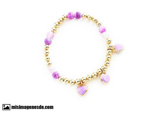 colores lila