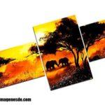 Imágenes de cuadros tripticos