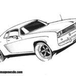 Imágenes de dibujos de carros