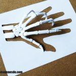 Imágenes de figuras de papel