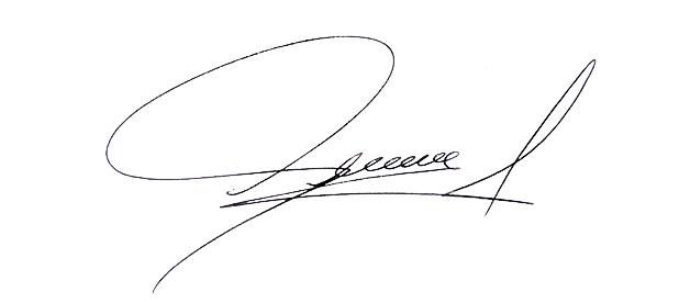 firmas bonitas