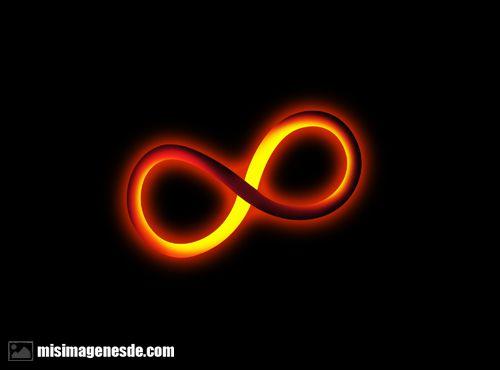 imagenes de infinito