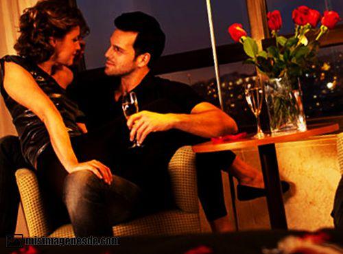 noches romanticas