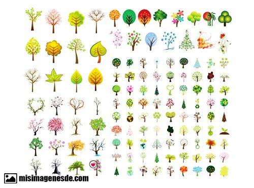 nombres de flores