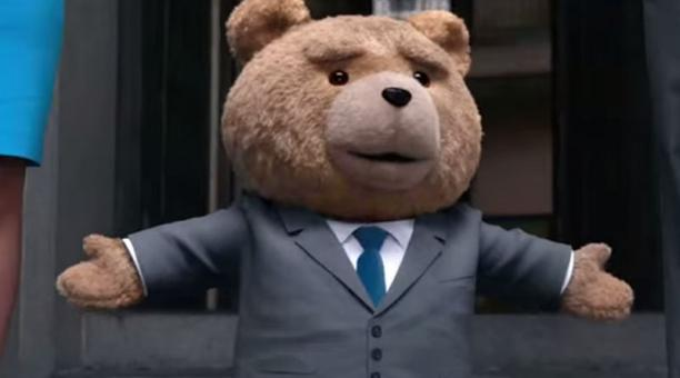 osos ted