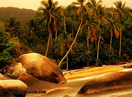 paisajes de colombia
