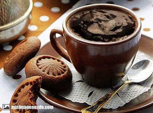 tazas de cafe