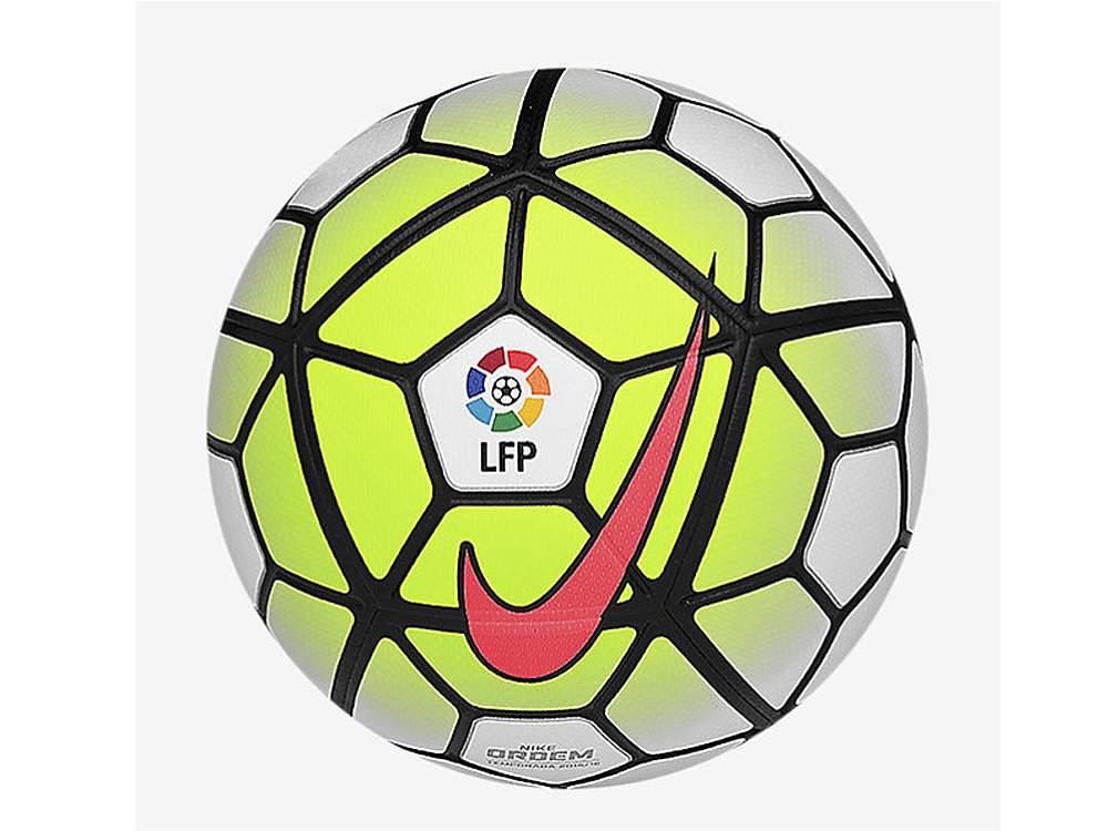 balones de futbol