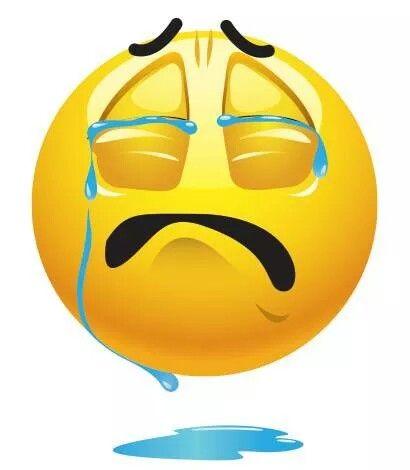 caras tristes