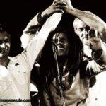 Imágenes de Bob Marley