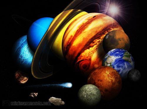 imagenes del sistema solar