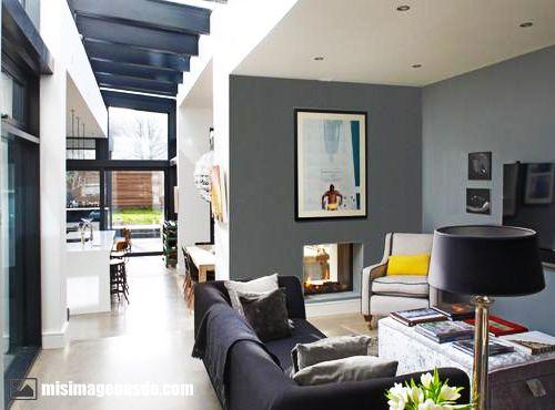 Sala De Estar Letra ~  siguientes imágenes son ejemplos de decoración en la sala de estar