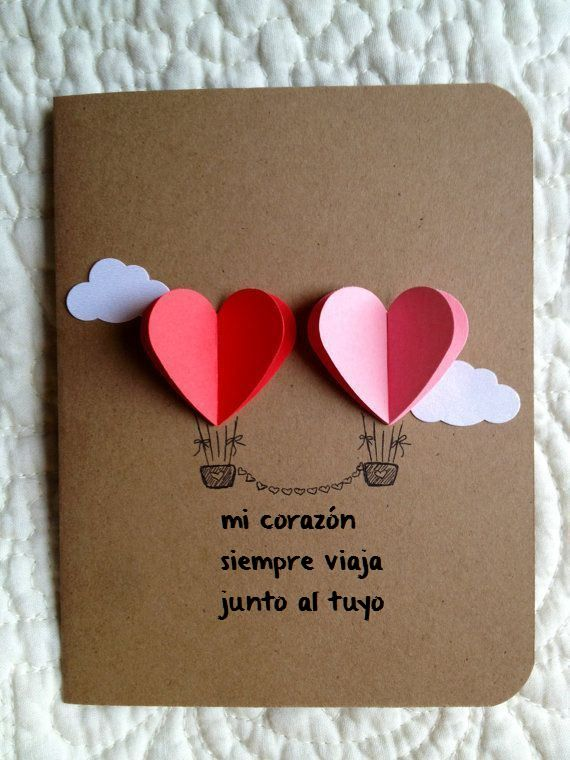 sorpresas de amor