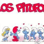 Imágenes de Pitufos