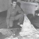 Imágenes del incidente ovni de Roswell 1947