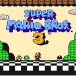 Imágenes de super Mario Bros 3