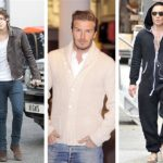 Imágenes de moda masculina