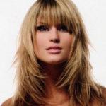 Imágenes de corte de pelo mujer