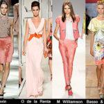 Imágenes de moda primavera