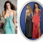 Imágenes de vestidos de graduación