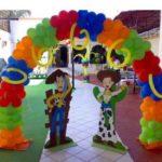 Imágenes de decoración con globos