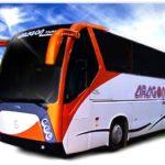 Imágenes de autobuses