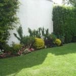 imagenes de jardines