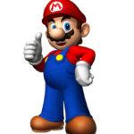 Fotos de Mario Bros