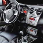 Imágenes de Alfa Romeo Mito