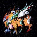 Imágenes de Los Caballeros del Zodiaco