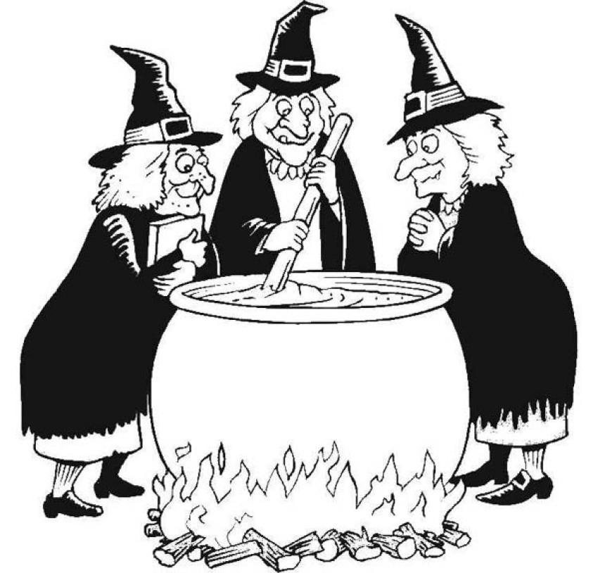 Imágenes de brujas | Imágenes
