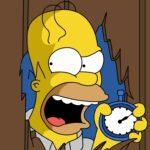 Imágenes de los Simpson