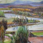 Imágenes de pinturas de paisajes