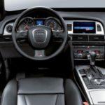 Imágenes de Audi A6