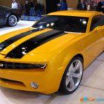 Imágenes de Chevrolet Camaro