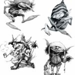 Imágenes de duendes