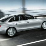 Imágenes de Audi A4