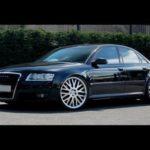 Imágenes de Audi A8