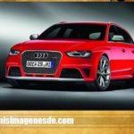 Imágenes de Audi RS4
