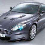Imágenes de Aston Martin DBs