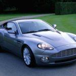 Imágenes de Aston Martin Vanquish