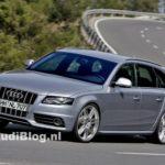 Imágenes de Audi S4