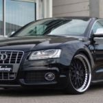 Imágenes de Audi S5