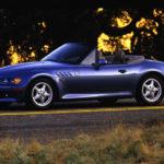 Imágenes de BMW Z3