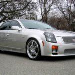 Imágenes de Cadillac CTS