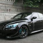 Imágenes de BMW M5
