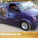 Imágenes de Chevrolet Astro Van